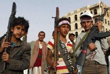 بعد تجنيد الأطفال.. ميليشيا الحوثي تبحث عن المتقاعدين