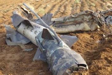 """""""التحالف"""" يكشف أدلة جديدة على تورط إيران في تهريب الصواريخ إلى ميليشيات الحوثي"""