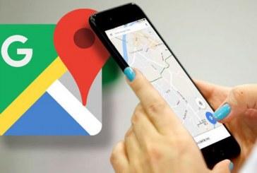 تحديث جديد لخرائط جوجل يظهر وقت الانتظار بالمطاعم