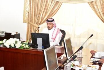 اعتماد 45 مكتباً هندسياً للعمل بمشاريع القطاع الخاص في مدينتي #الجبيل و #رأس_الخير الصناعيتين