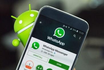 زيادة وقت حذف الرسالة في واتساب إلى أكثر من ساعة