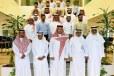 الأمير أحمد بن فهد يستهل زياراته لمحافظات الشرقية بزيارة محافظة الجبيل