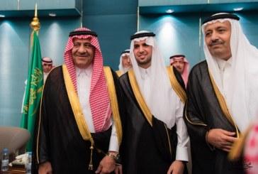 """بالصور: أمير الباحة الأمير د. حسام بن سعود يحتفل بزواج أبنه الأمير """"عبدالعزيز"""""""