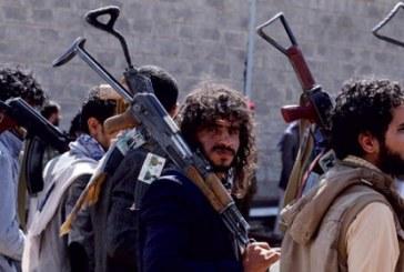 ذعر حوثي من تقدم الجيش اليمني وغضب القبائل