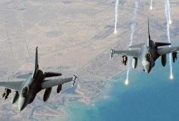 أمريكا وفرنسا وبريطانيا تطلع حلف شمال الأطلسي على تفاصيل الضربات على سوريا اليوم
