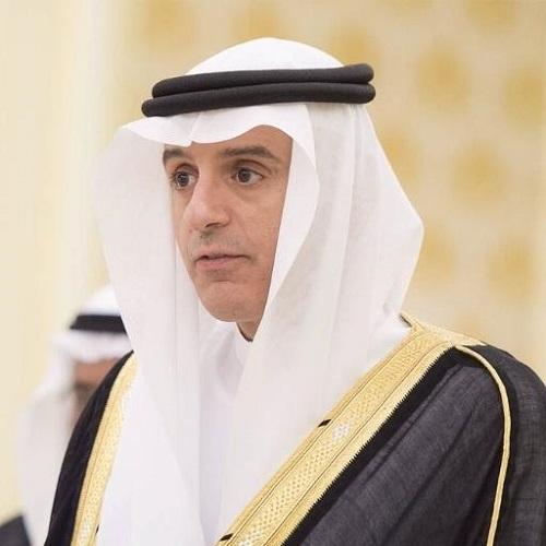 الجبير: لهذا السبب عُقدت القمة العربية في الظهران.. والأمر ليس مرتبطاً بأسلحة الحوثيين