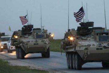 وزارة الدفاع الأمريكية تنفي انسحاب قواتها من سوريا