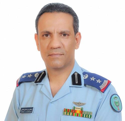 رصد صاروخين باليستيين أطلقا باتجاه الرياض