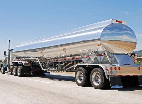 """""""هيئة النقل"""" تقرر إيقاف تراخيص صهاريج الحديد واستبدالها بالألمنيوم خلال 3 سنوات"""