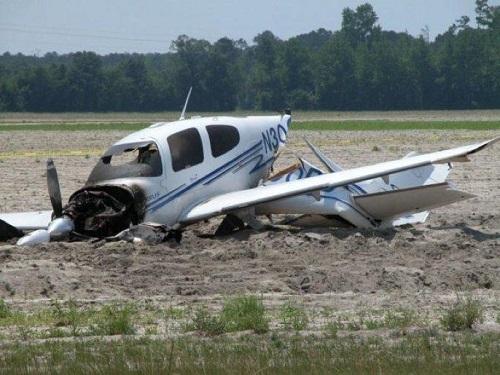 تحطم طائرة تابعة للهيئة السعودية للحياة الفطرية ومصرع 4 كانوا على متنها