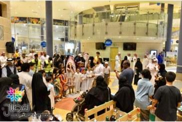 """برعاية"""" تغطيات""""..انطلاق مهرجان """"حزاوي"""" في الخبر  (صور)"""