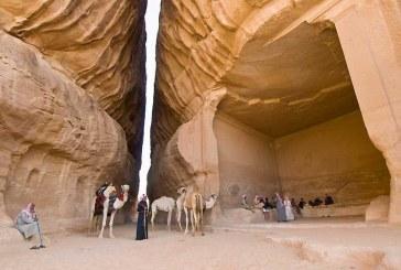 CNN: قريباً المملكة تتربع على عرش وجهات السياحة التاريخية بالعالم