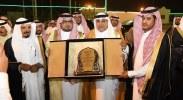 وسط حضور متميز وتكريم لذوي الشهداء.. إختتام بطولة الشهداء بمركز بيدة