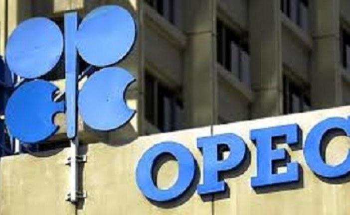 أوبك ترفع إنتاج النفط مليون ب/ي اعتبارًا من يوليو