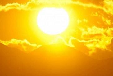 """""""الأرصاد"""": درجات الحرارة ستصل إلى الخمسينات خلال الصيف.. والمنطقة الشرقية الأعلى"""