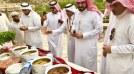 سياحة الباحة تُطلق  الفعاليات المصاحبة لسوق عكاظ واقبال من الزوار والأهالي