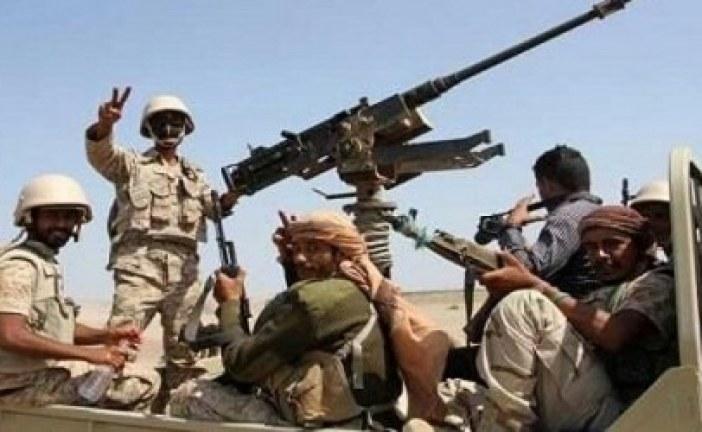 الجيش اليمني يكسب مزيدًا من الأرض في صعدة