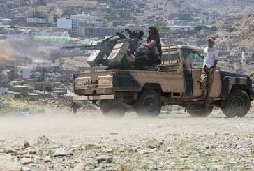 اليمن.. مقتل 255 حوثيا في معارك الحديدة خلال الساعات الـ 48 الأخيرة