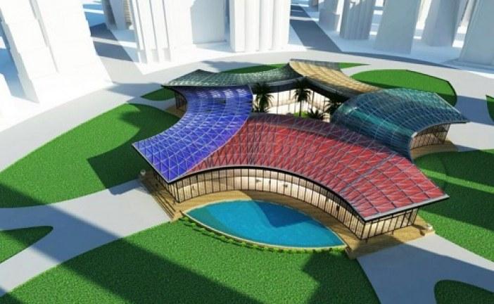 مركز نيوم الحضاري.. فكرة مشروع عالمي مقترح للمعارض والمؤتمرات الثقافية