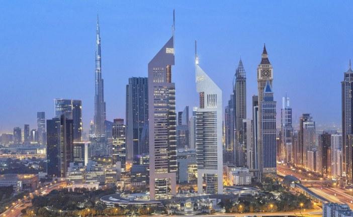 """سقوط عملاق العقارات في دبي..""""أبراج القابضة"""" تبيع أصول في أمريكا"""