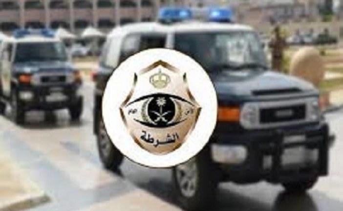 عصابة السطو المسلح على العاملين في قبضة شرطة الرياض