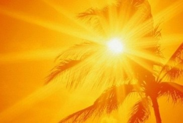 «الأرصاد»: استمرار تأثير الكتلة شديدة الحرارة على المملكة