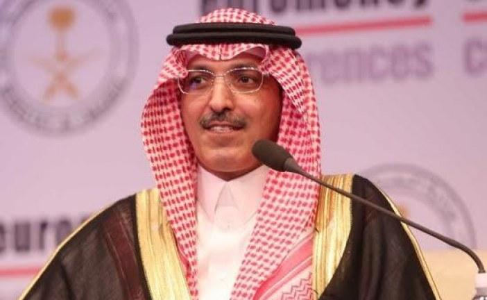 وزير المالية: إدراج السوق المالية للمملكة في مؤشر MSCI للأسواق الناشئة يعد إضافة بارزة لسوق المملكة