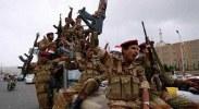 5 كم تفصل الشرعية عن باقم.. وتقدم كبير في معقل الحوثيين