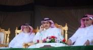 """ضمن """"أبها يجمعنا"""" وبدعم من الترفيه العمرة يشهد افتتاح مهرجان صهيل الأصايل"""
