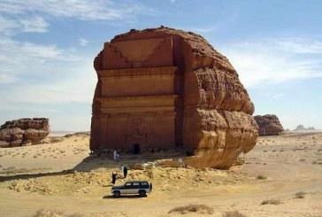 بالصور.. اكتشافات أثرية جديدة في منطقة الرياض