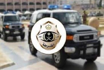 الرياض..الشرطة تنهي مغامرات عصابة سلب المارة باستخدام الدراجات النارية