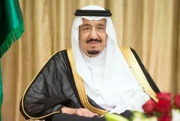 بأمر الملك.. استضافة 1500 من ذوي شهداء الجيش اليمني والسوداني للحج