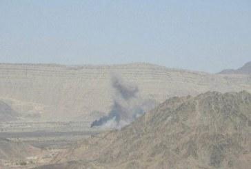 الجيش اليمني يحرر مواقع استراتيجية بمديرية نهم ومصرع 17 حوثياً