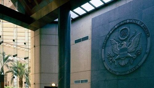 """""""لا نستطيع إخراجك من السجن"""".. السفارة الأمريكية تحذر رعاياها من مخالفة الأنظمة"""