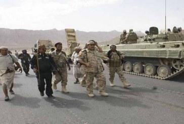 الجيش اليمني يُسيطر على طريق «حجة – صعدة»