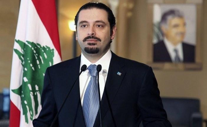 «الحريري» يرفض بشدة إعادة العلاقات مع النظام السوري