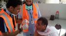 500 طبيب وطبيبة يتطوعون لخدمة الحجاج في المشاعر المقدسة
