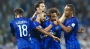 الهلال يتغلب على الشباب العماني في بطولة كأس العرب للأندية