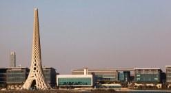 وظائف هندسية وإدارية شاغرة في جامعة الملك عبدالله للعلوم والتقنية