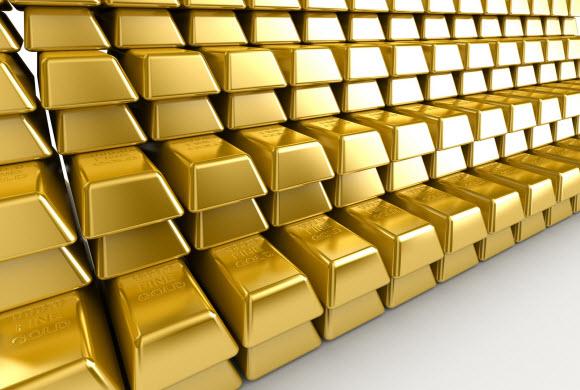 أسعار الذهب تواصل ارتفاعها