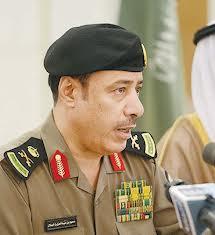 قبل قليل .. مدير شرطة الرياض يتفقد الفرق الأمنية في طرقات العاصمة