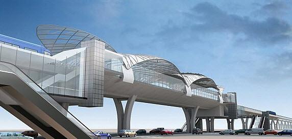 بدء تأهيل مقاولي مشاريع النقل العام لقطارات مكة