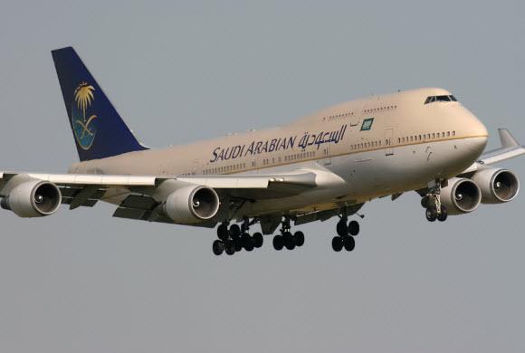 """""""السعودية""""تحقق المركز السادس عالمياً في انضباط الرحلات لعام2013"""