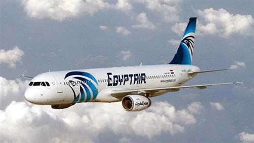 """هبوط اضطراري لطائرة مصرية بـ""""تبوك"""""""