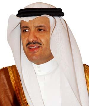 سلطان بن سلمان : على كل سائق مركبة أن يحرص على أرواح الآخرين