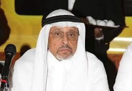 الفايز يستقيل من رئاسة نادي الاتحاد