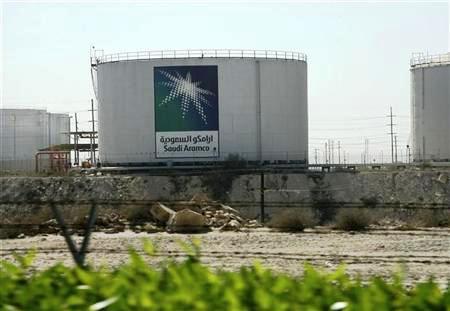 أرامكو السعودية تضيف مليار قدم مكعبة من الغاز يومياً لتلبية الطلب المحلي
