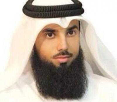 وفاة الداعية القطري عبدالله الكعبي في حادث مروري بطريق النعيرية
