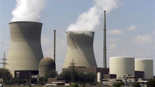 السعودية والأردن توقعان اتفاقية تعاون في مجال الطاقة النووية
