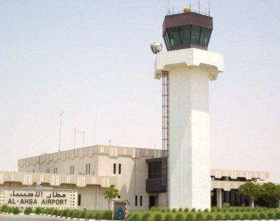 من مطار الاحساء 300 الف مسافر عام 2015 م والطيران المدني يمنح القطرية حق التشغيل